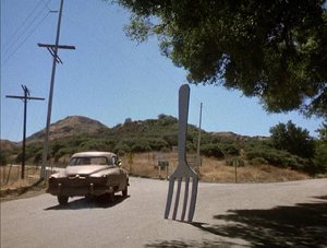 fork in the road muppets